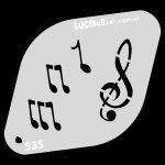 S35 notas musicales